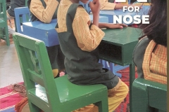 N for Nose