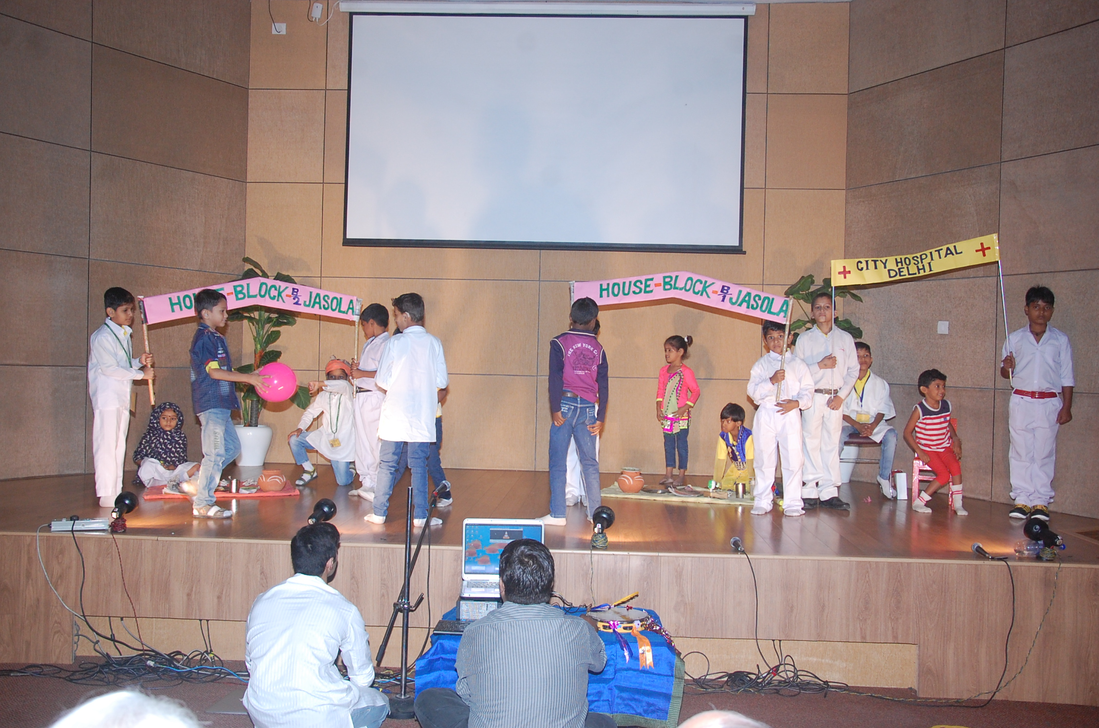 Annual Day Event-2015